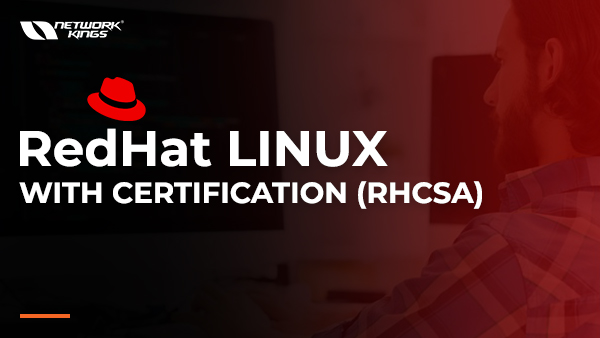 Live Redhat RHCSA cover