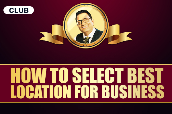 How To Select Best Location for Business cover