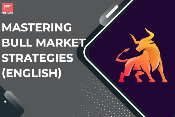 Mastering Bull Market Strategies - English cover