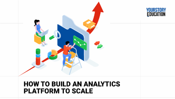 How to build an Analytics platform to scale cover