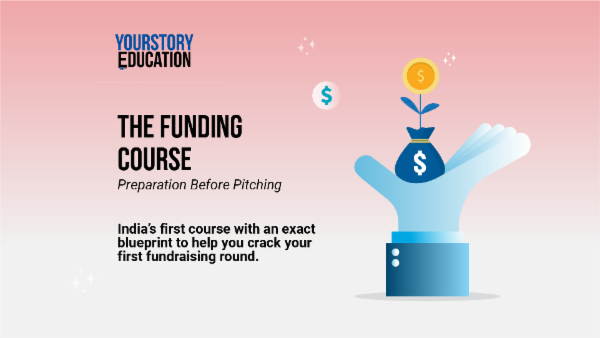 The Funding Course cover