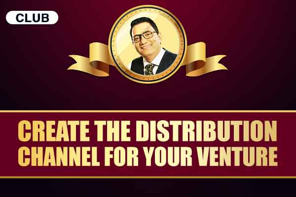How to Create Distribution Channel for Business cover