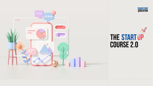 The Startup Course 2.0 cover
