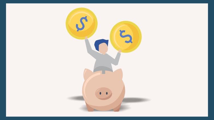 Educate children on finance cover