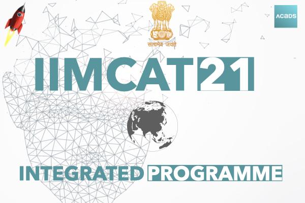 CAT 2021 cover