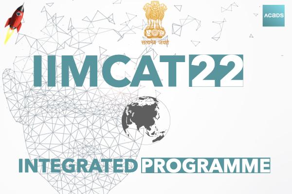 CAT 2022 cover