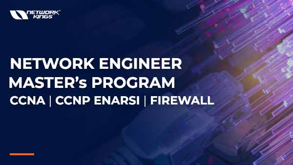 Live CCNA | CCNP + 150 Hours Lab Access cover