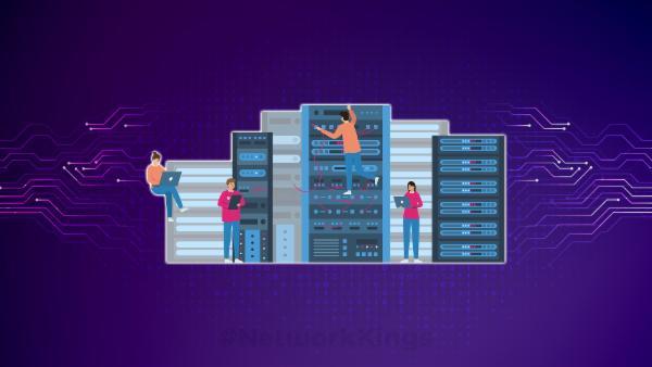 Live MCSA Windows Server cover