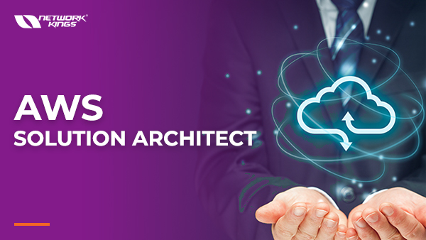 Live AWS Solution Architect cover