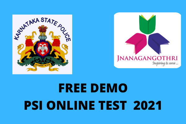 FREE PSI DEMO TEST cover