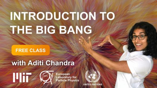 Introduction to the Big Bang cover