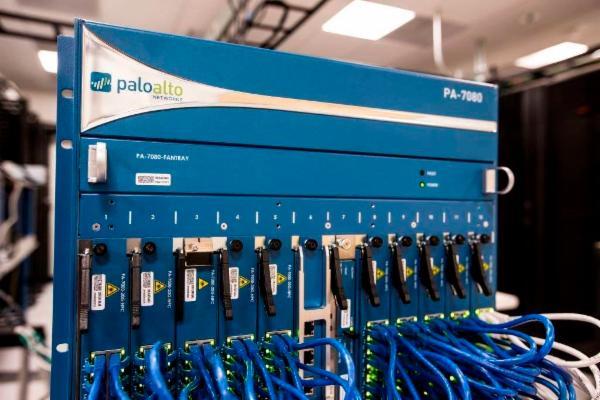 Paloalto Firewall + Lab cover