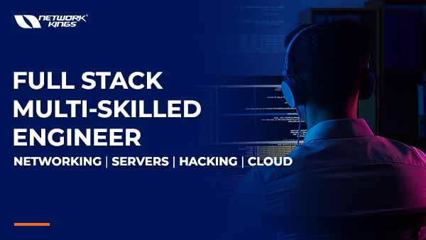 Live FULL STACK Engineer + Placement Assistance cover