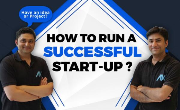 Start-up Success Trial cover