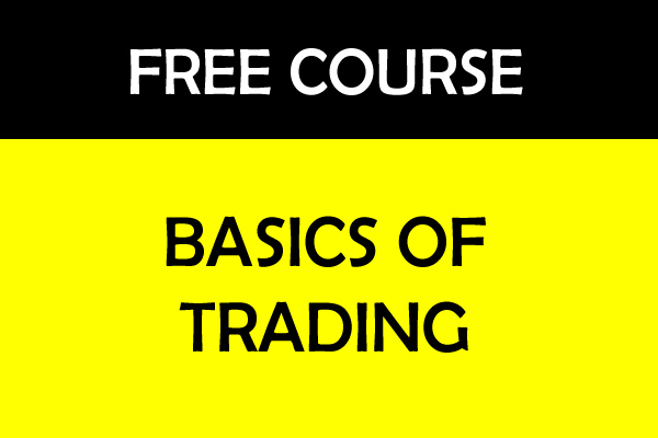 Basics of Trading cover