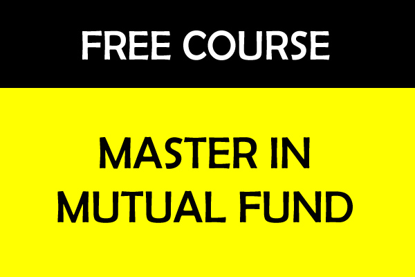 Master in Mutual Fund cover