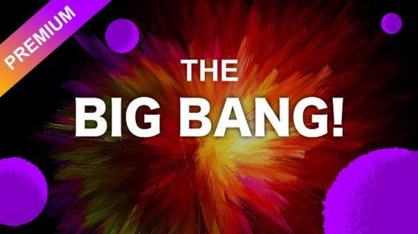 The Big Bang cover