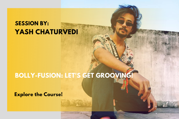 Bolly-Fusion Workshop cover