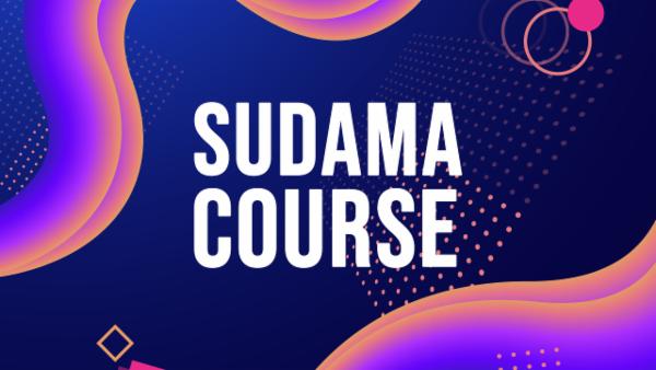 Sudama Course cover