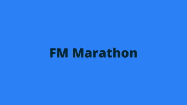 RSMSSB JE FM Marathon Notes cover