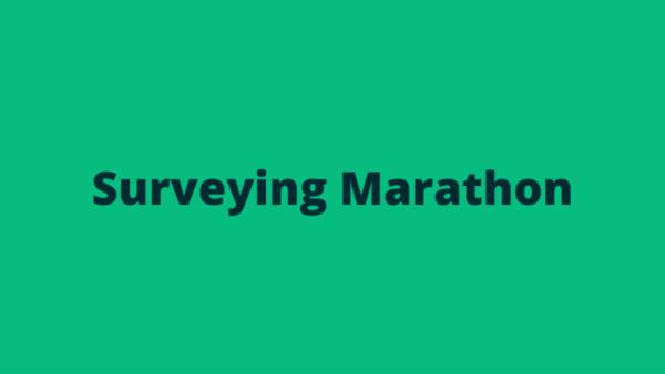 RSMSSB JE Surveying Marathon Notes cover
