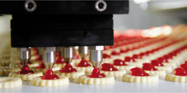Plant Biscuit Production Specialist PH, PG, TG and FG cover