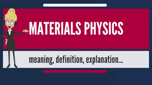 Material Physics- Instructed LED Live Training cover
