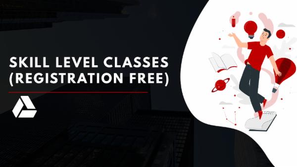 ACCA Registration+Skill Level Classes-Google Drive Classes cover