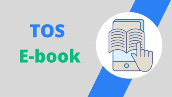 TOS E-book cover