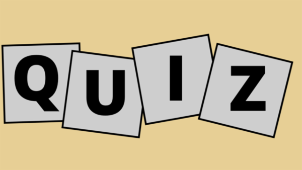 Daily Quiz cover