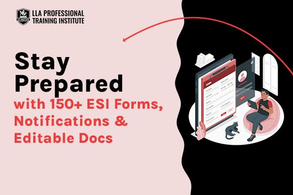 ESI Essentials cover