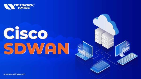 Selfpaced Cisco SDWAN | ENSDW cover
