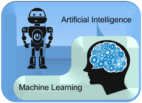 Artificial Intelligence and Machine Learning cover