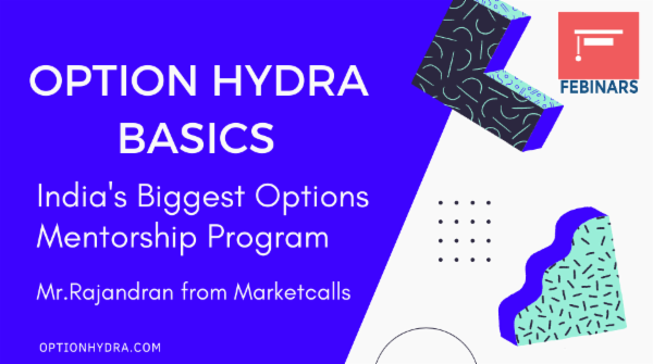 Option Hydra 3.0 Basic - April 2021 Edition cover