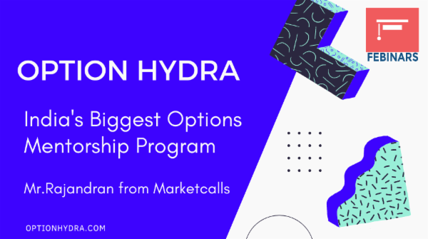 Option Hydra 3.0 April 2021 Edition cover