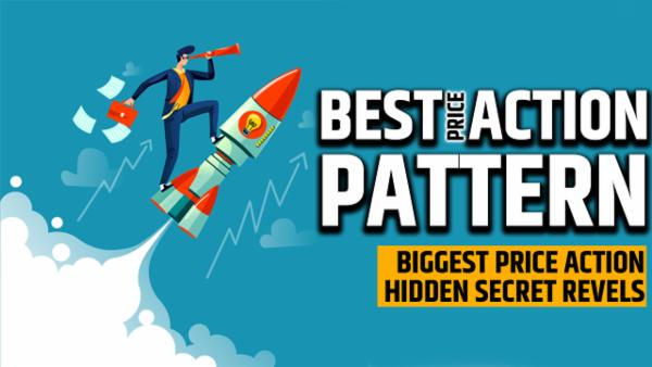 Best Price Action Pattern (BAP) cover