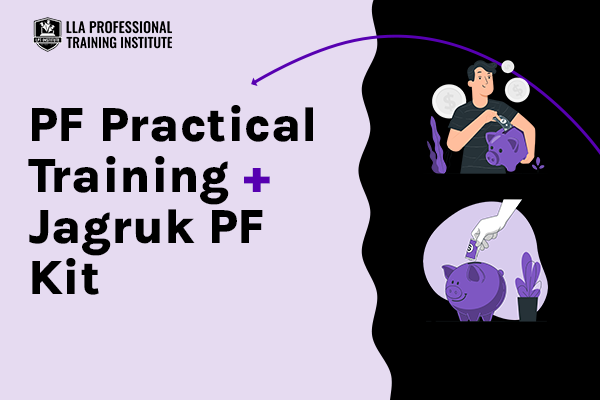 A to Z of PF Compliance & PF Essentials cover