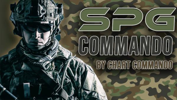SPG Commando cover