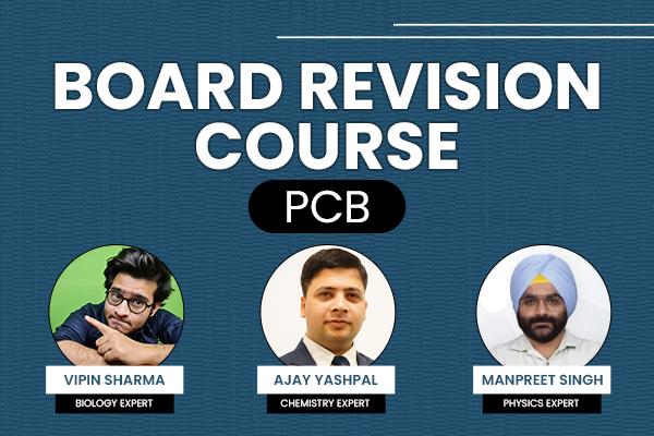 PCB Combo Board Revision Course cover