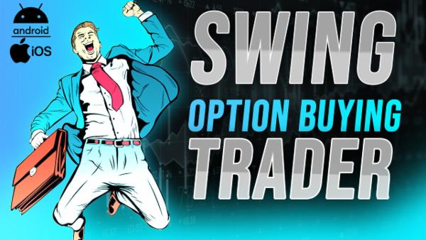 Swing Option Buying Trader (Swing-OBT) cover