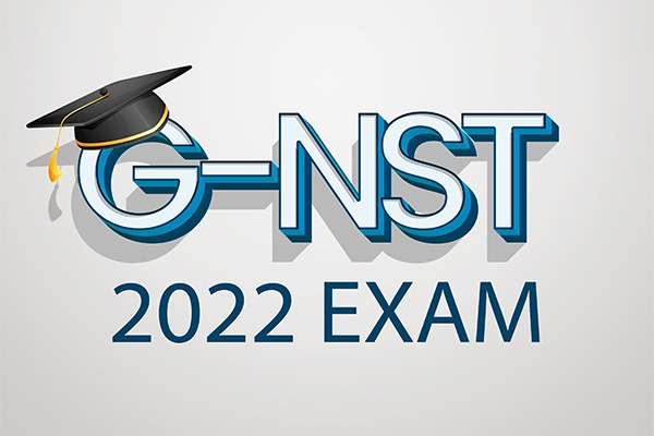 G - NST cover