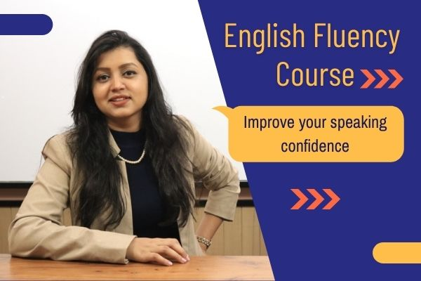 English Fluency Course cover