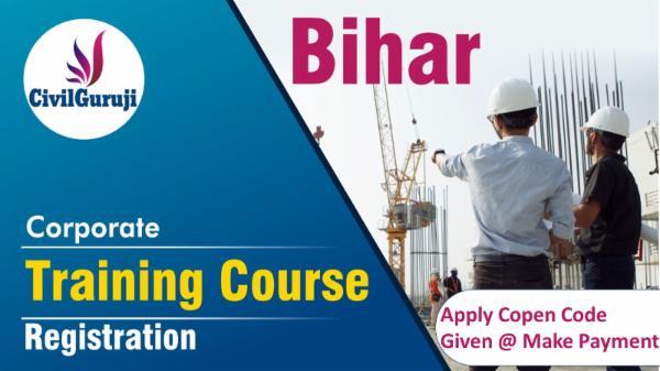 Registration Course Bihar cover