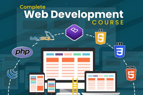 Web Development Masterclass - Complete Certificate Course cover
