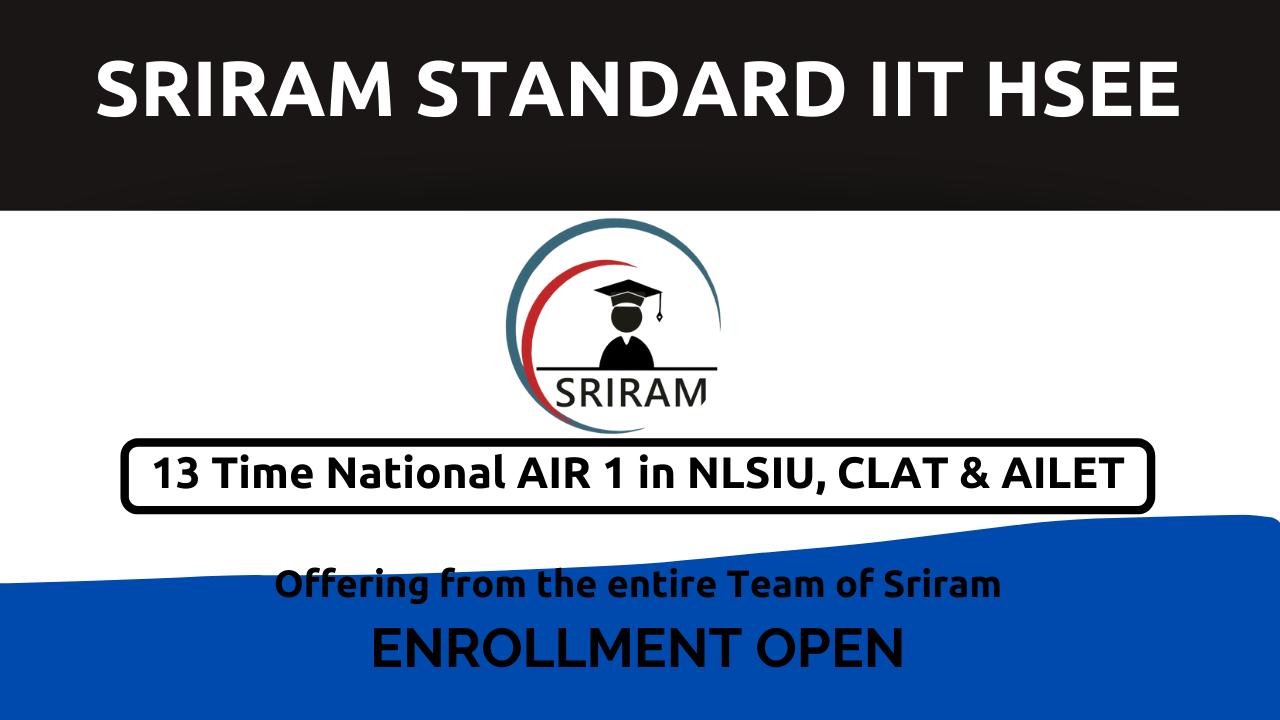 Sriram Target Plus 2023 cover
