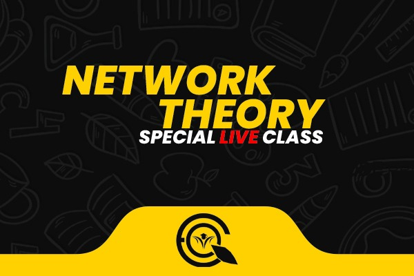 Network Theory Special Class cover