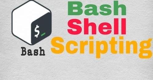 BASH-Shell-Scripting-Classes-2021 cover