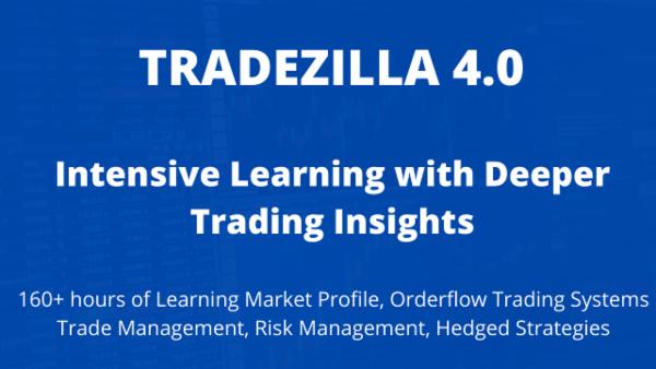 Tradezilla 4.0 - May 2021 Edition cover