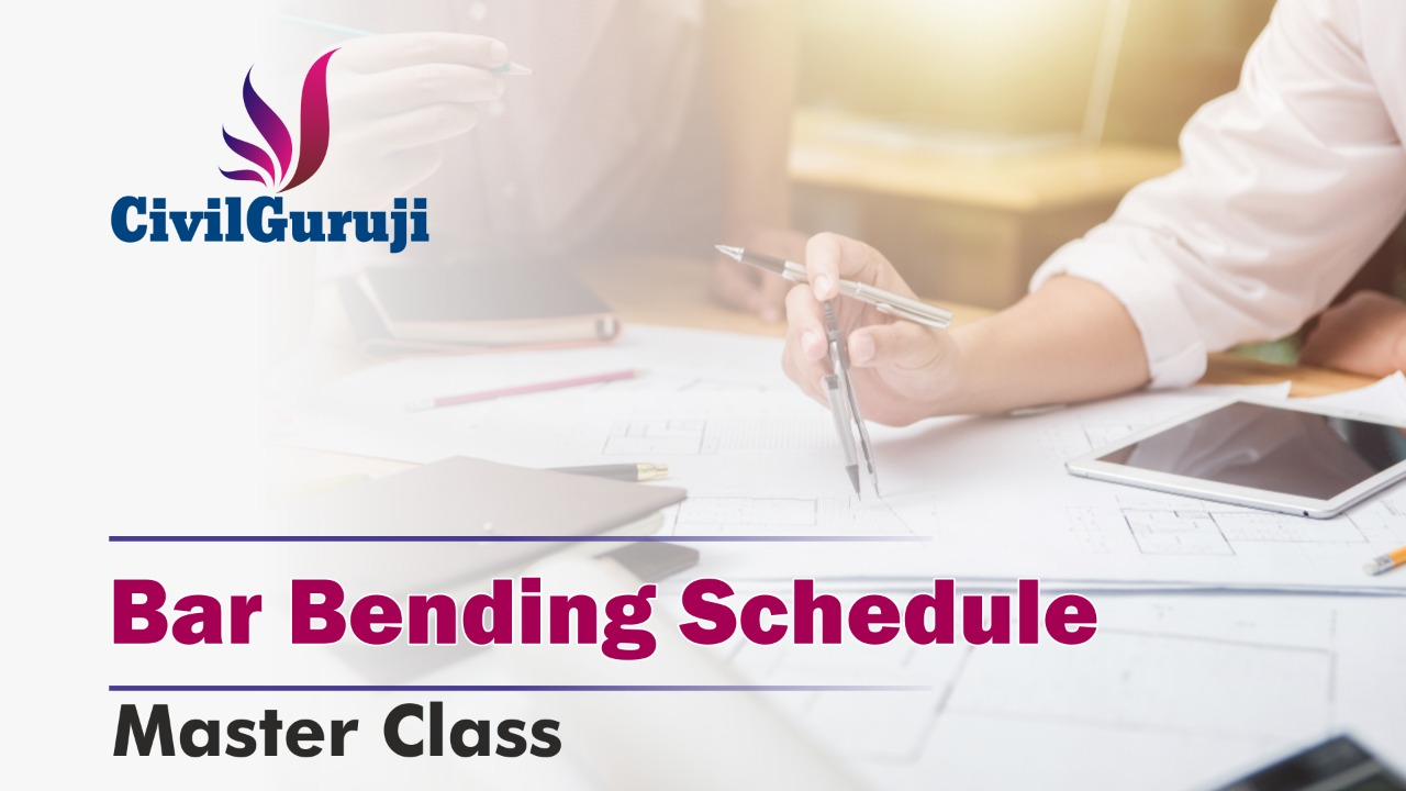 Bar Bending Schedule Master Class cover