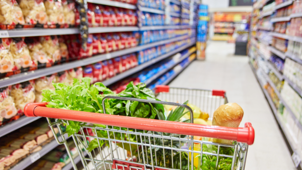 Food Safety Supervisor - Retail and Distribution Basic Level I cover